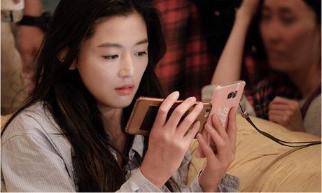 He lo canh hen ho dau tien cua Lee Min Ho va Jeon Ji Hyun - Anh 11