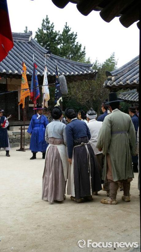 He lo canh hen ho dau tien cua Lee Min Ho va Jeon Ji Hyun - Anh 12