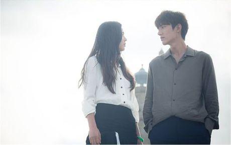 He lo canh hen ho dau tien cua Lee Min Ho va Jeon Ji Hyun - Anh 3