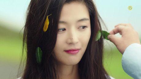 He lo canh hen ho dau tien cua Lee Min Ho va Jeon Ji Hyun - Anh 5