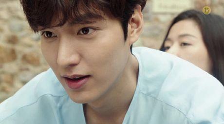 He lo canh hen ho dau tien cua Lee Min Ho va Jeon Ji Hyun - Anh 7