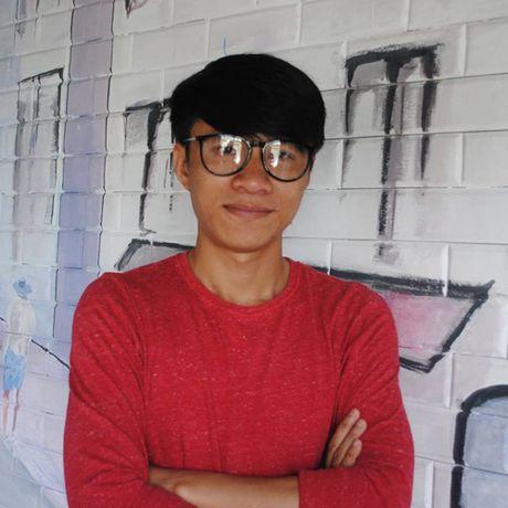 Ky luc gia tri nho: 'Giam khao nghi toi bi chan dong than kinh' - Anh 1