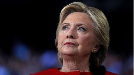 3 ly do khien ba Clinton that bai tham hai truoc Trump - Anh 1