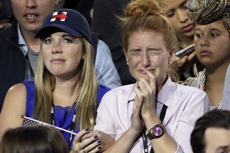 3 ly do khien ba Clinton that bai tham hai truoc Trump - Anh 2