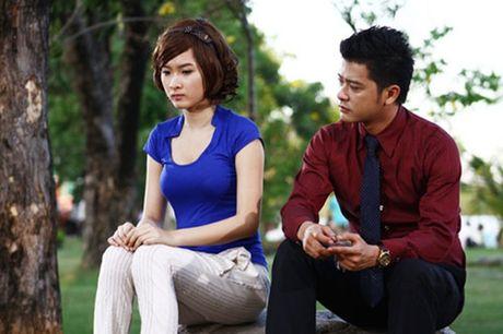 Phuong Trinh la loi, goi cam ben 5 'nguoi tinh' man anh cuc dien trai - Anh 23