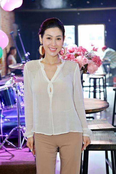 Thanh Ha dep man ma ben A quan Tinh Bolero Minh Luan - Anh 5