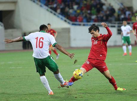 Cong Phuong 'phot lo' bau Duc muon tiep tuc thi dau tai J.League 2 - Anh 1