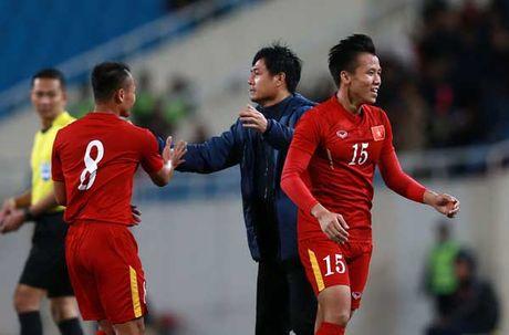 DT Viet Nam truoc AFF Cup 2016: Xem doi tuyen da la nhu cau chinh dang - Anh 1