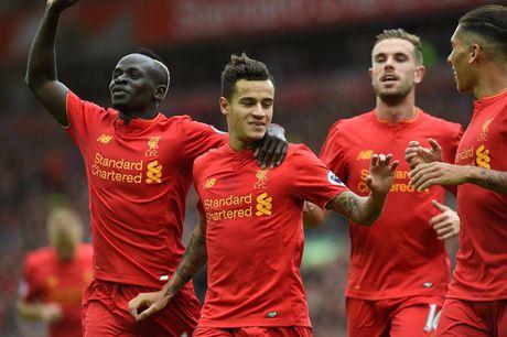 Goc thong ke: 11 con so thu vi sau 11 vong Premier League - Anh 2