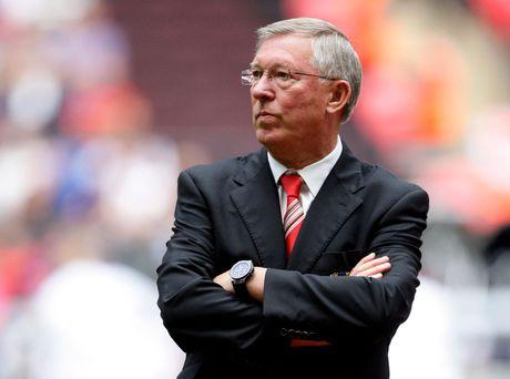 Diem tin toi 10/11: Bi kip cua Sir Alex, Bale sam vai nguoi thua ke, M.U cuop sao Arsenal - Anh 1