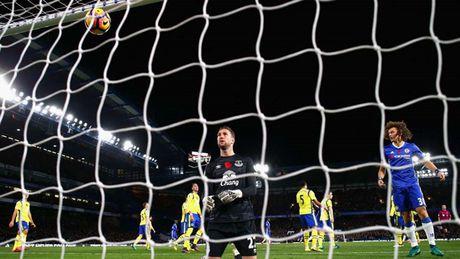 Doi hinh te nhat vong 11 Ngoai hang Anh: Goi ten Everton - Anh 1