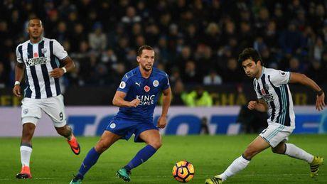 Doi hinh te nhat vong 11 Ngoai hang Anh: Goi ten Everton - Anh 7