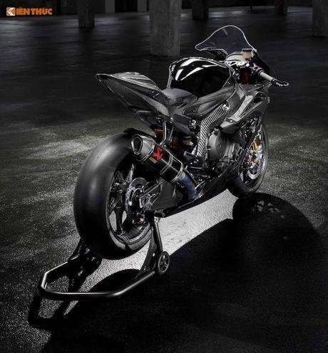 Sieu moto BMW S1000RR HP4 sap 'tai xuat giang ho' - Anh 6