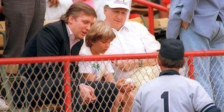 Tong thong My Donald Trump la nguoi cha tuyet voi the nao? - Anh 3