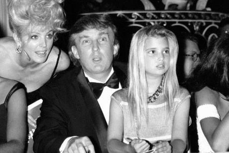 Tong thong My Donald Trump la nguoi cha tuyet voi the nao? - Anh 8