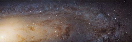 Loat anh lich su cua kinh thien van khong gian Hubble - Anh 12