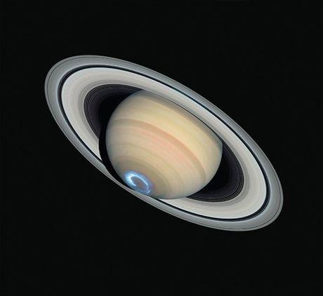 Loat anh lich su cua kinh thien van khong gian Hubble - Anh 5