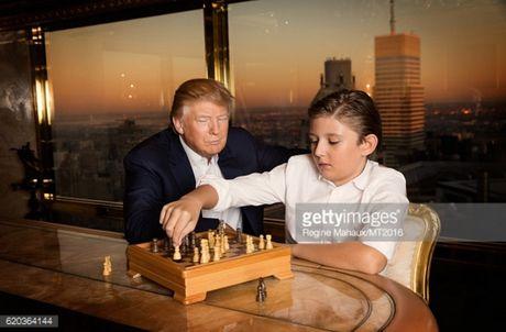 'Quy tu vang' nha Tong thong My Donald Trump - Anh 11