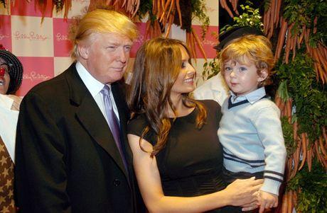 'Quy tu vang' nha Tong thong My Donald Trump - Anh 5