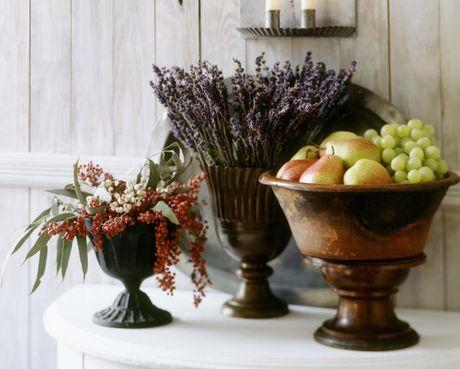 Su dung hoa nay trong nha, van may se un un keo den - Anh 2