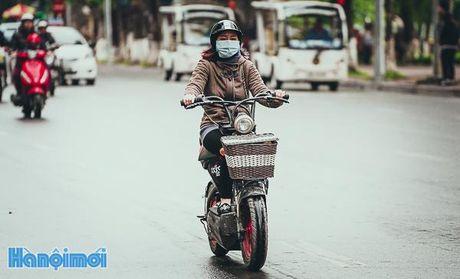 Ha Noi ret dam nhung ngay dau dong - Anh 11