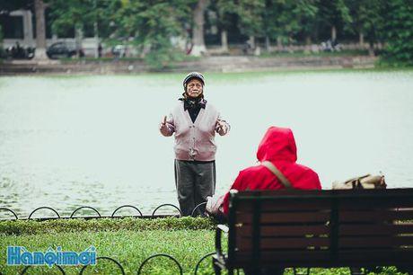 Ha Noi ret dam nhung ngay dau dong - Anh 14