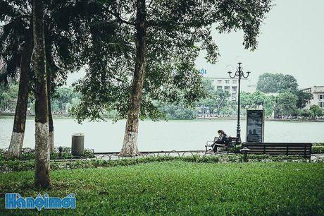 Ha Noi ret dam nhung ngay dau dong - Anh 15