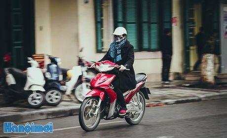 Ha Noi ret dam nhung ngay dau dong - Anh 9