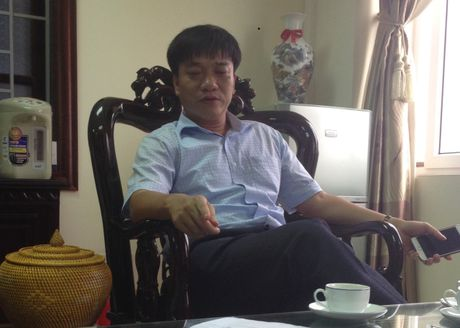 Thanh Hoa: Can lam ro viec xac nhan thue cho Cong ty Cat Loi co dung luat ? - Anh 2