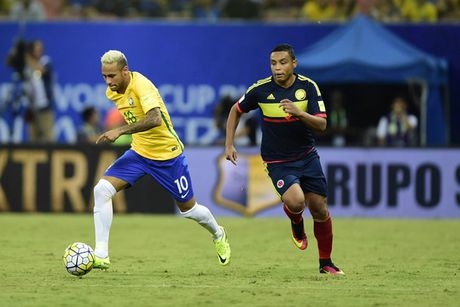 Brazil - Argentina: Co hoi viet lai lich su - Anh 1