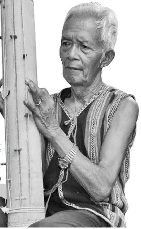 """""""Pho su song"""" cua dong bao Brau o """"nga ba Dong Duong"""" - Anh 2"""