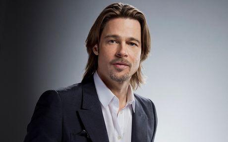 Brad Pitt thoat cao buoc bao hanh cac con - Anh 1
