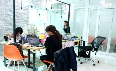 Startup Viet tim kiem co hoi tu cac su kien khoi nghiep - Anh 1