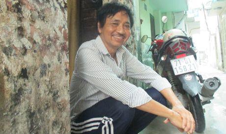 Bi kich doi nam dien vien chuyen dong vai phu Aly Dung - Anh 1