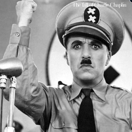 "Phim va doi cua ""vua he"" Charlie Chaplin - Ki cuoi - Anh 2"