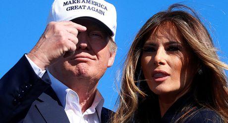 Tinh bao My lo sot vo truoc nhiem ky tong thong cua ong Trump - Anh 1