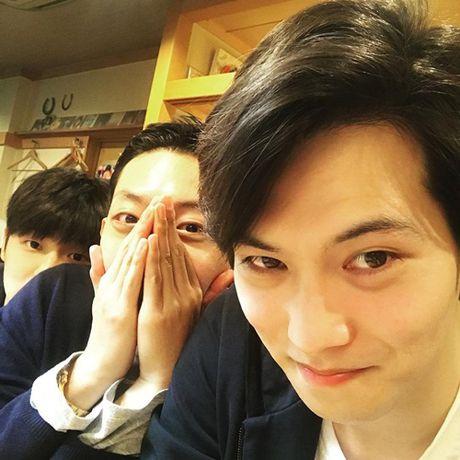 Sao Han 10/11: Seo Hyun - Hyo Min mac vay ngan bat chap troi lanh - Anh 2
