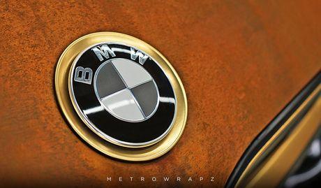 La mat voi chiec BMW i8 do mau gi sat 'cuc doc' - Anh 4