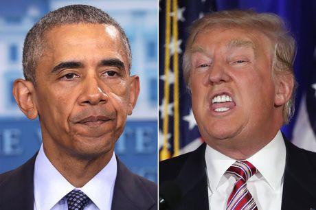 Trump - Obama truoc cuoc gap 'kho xu' ngay 10/11 tai Nha Trang - Anh 1
