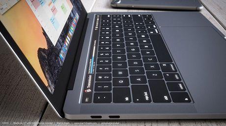 Apple ban duoc nhieu MacBook Pro hon so voi cac doi thu - Anh 2