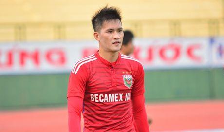 Cong Vinh chia tay doi tuyen Viet Nam sau AFF Cup 2016 - Anh 1