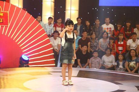 Thach thuc danh hai: Tran Thanh quy lay co nhoc 6 tuoi Mai Thanh Ha - Anh 2