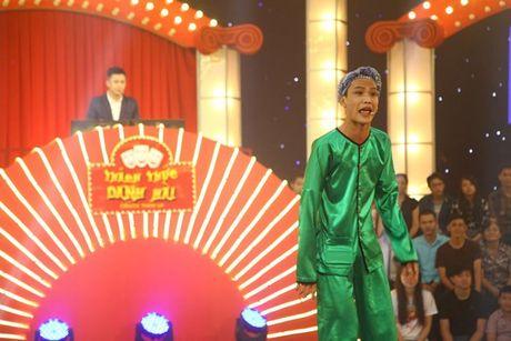 Thach thuc danh hai: Tran Thanh quy lay co nhoc 6 tuoi Mai Thanh Ha - Anh 9