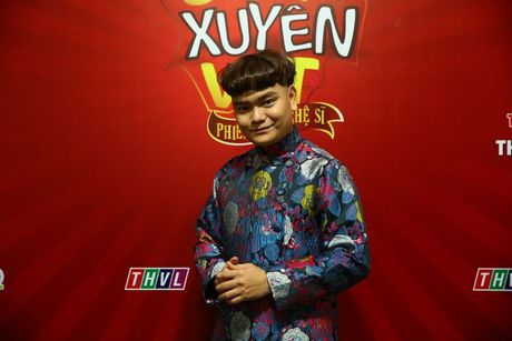 Trinh Tu Trung chao san Cuoi Xuyen Viet Phien Ban Nghe Si - Anh 1