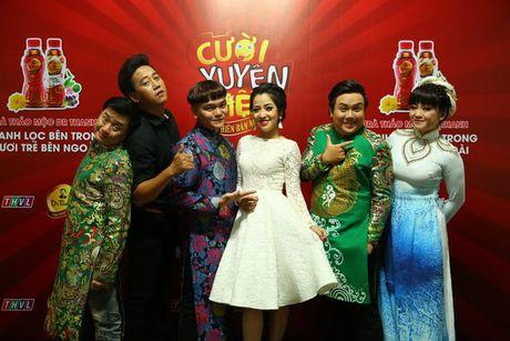 Trinh Tu Trung chao san Cuoi Xuyen Viet Phien Ban Nghe Si - Anh 7