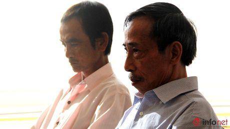 Ong Huynh Van Nen chuan bi thuong luong boi thuong lan 5 - Anh 1