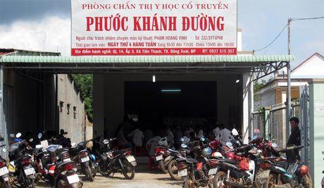 Tich thu 21.500 don vi san pham thuoc khong co nguon goc - Anh 2