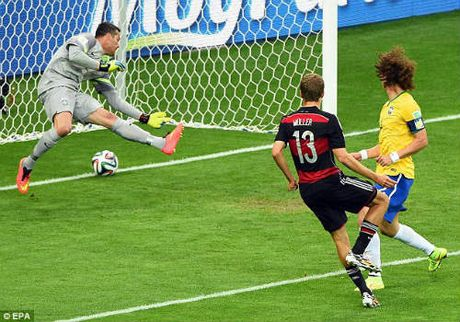 Dai chien Brazil–Argentina: Khong chi co Neymar & Messi - Anh 1