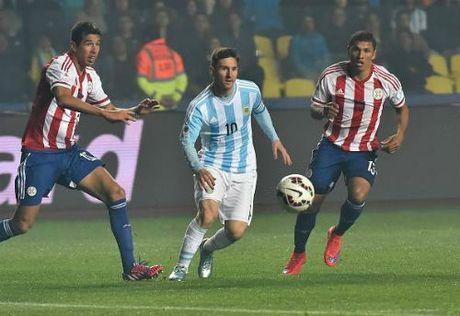 Dai chien Brazil–Argentina: Khong chi co Neymar & Messi - Anh 2