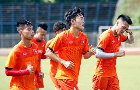 DTVN: Thay tro Huu Thang va mo hoi chong day tram lan - Anh 9